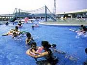 浜川プール 浜川運動公園