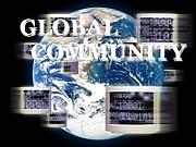 地球と未来・グローバル・コミュ