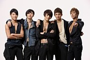 Share The TVXQ!