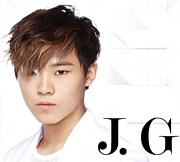 CROSS GENE - J.G