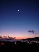 ハワイの色