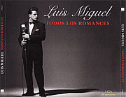 Luis Miguel (ルイス・ミゲル)