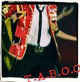 T.A.B.O.Oでおでこ!と連呼し隊