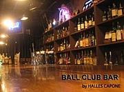 BALL CLUB BAR