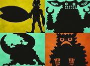 ウルトラ怪獣好き
