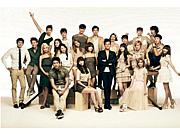 * JYP Entertainment *