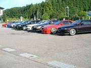 SKYLINE GT TOURING CLUB