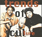 TRENDS OF CULTURE
