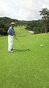 「中高年平日ゴルファーの集い」