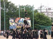石神井高校!59期
