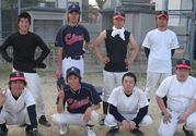 THE 裏軟(草野球チーム)