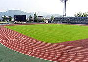 岡山にプロスポーツを!