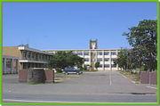 美唄市立中央小学校