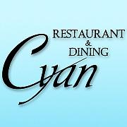 RESTAURANT&DINING Cyan
