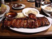やっぱり肉が好き♪