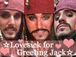 Lovesick for Greeting Jack☆