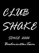 Badminton Club Shake