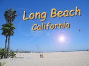 ロングビーチ: LONG BEACH CA