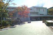 川根本町立中川根中学校