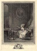 後期ロココ 1770-1780