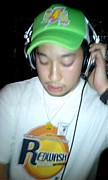 DJ OSH