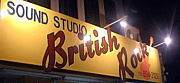 Sound Studio BRITISH ROCK