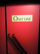 BAR 『ONLY ONE』オンリーワン