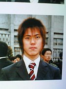 就職活動2009@中島ゼミ