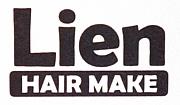 HAIR MAKE   Lien(リアン)