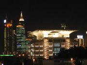 上海舞踊学校&上海戯劇学院舞踊