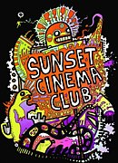 SUNSET CINEMA CLUB OFFICIAL