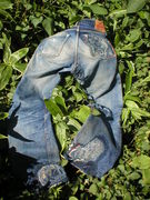 jeans remake labo CoCoschKa