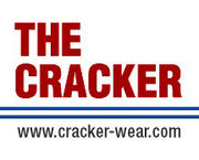 THE CRACKER