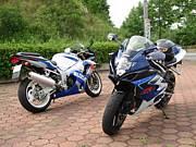 バイクと写真好き集まれ