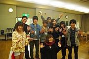 キッカケ正月合宿2011*5はん