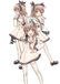 マルチアーノ12姉妹〜O,N,D〜