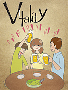 オフ会【vitality】in 姫路