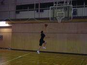 バスケットボール友の会
