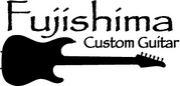 Fujishima Custom Guitar