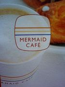 MERMAID CAFE 西新店