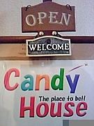 CANDY HOUSE in Inage
