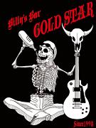 Billy's Bar GOLD STAR