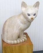 猫グッズ・アート・サロン