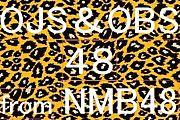 NMB48紳士淑女大人の社交場