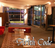 Arith Code[大規模心理戦]