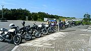 富山★バイク  ツーリング倶楽部