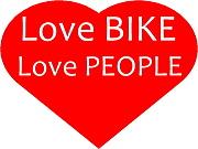 LOVE Bike LOVE People(仮)
