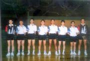 札幌西高 ソフトテニス部