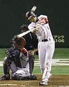 野球大好き