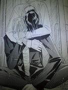 〜のキス。